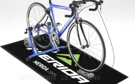 Professional-Carpet-Custom-Bike