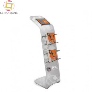 ipad-Advertising Display Stand